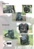 RUCKSACKS - team nash italia - Page 3