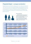 Ratgeber rund um die finanzielle Absicherung für den Pflegefall - Seite 3
