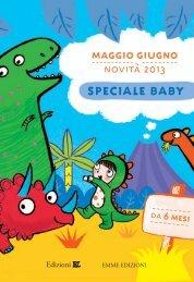 Speciale Baby maggio-giugno 2013 - Edizioni EL
