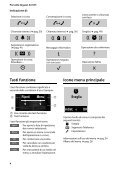 Manuale d'uso FACILE MINI - Telecom Italia - Page 6