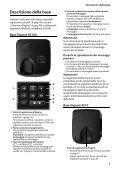 Manuale d'uso FACILE MINI - Telecom Italia - Page 7