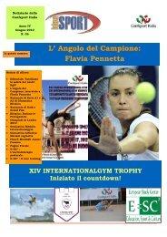 Anno IV - Giugno 2012 - n. 6 - confsport italia