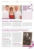 die beiden Ziegler- Berufe Liebe Gäste - Hotel-Gasthof Ziegler - Seite 2