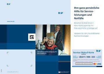 Goldcard Vr Bank Dinklage Steinfeld Eg