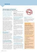Kundenzeitschrift 1.2013 - VR-Bank Mainz - Page 6