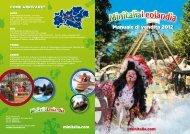 Manuale di vendita 2012 - Minitalia Leolandia
