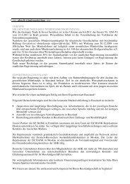 Newsletter Juli 2011 (PDF) - Volksbank eG, Syke