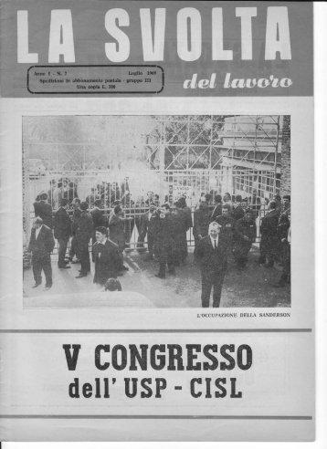 luglio1969 parte prima.pdf - La Svolta del Lavoro