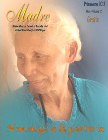 Esta primera edición del 2011 la dedicamos a - Ediciones de ...