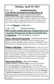 2013-Conference-Program - Page 6