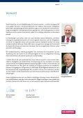 Jahresbericht 2011 - Handwerkskammer Oldenburg - Seite 3