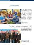 Jahresbericht 2011 - Handwerkskammer Oldenburg - Seite 6