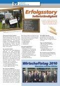 Geldregen - Volksbank Wittgenstein eG - Page 3