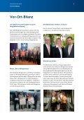 Geschäftsbericht 2010 - Volksbank Wittgenstein eG - Page 6