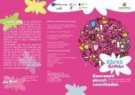 Carta Bimbi - Comune di Pesaro