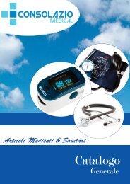 Catalogo Generale - Consolazio medical