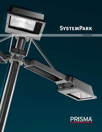 SystemPark - Prisma