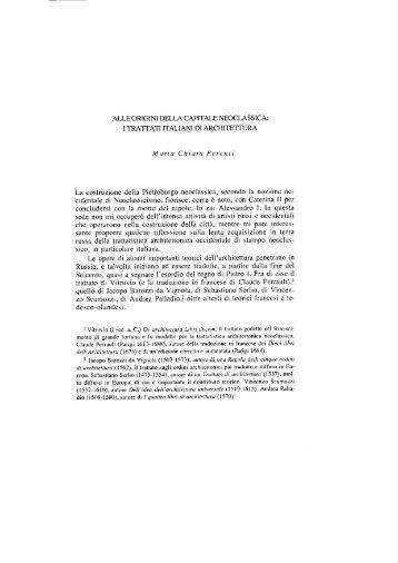 Maria Chiara Pesenti - Europa Orientalis