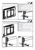 Sanus Systems Xf228b1 Installation Instructions - Page 7