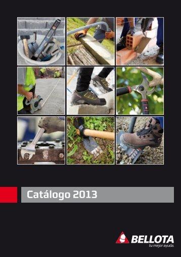 Catálogo 2013 - Bellota.eu