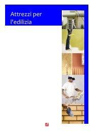 CATALOGO 2 ATTREZZI PER EDILIZIA B - DecomBg