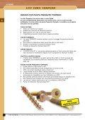VITI MORDENTI - Sytek System - Page 7