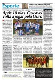 Jornal Hoje - 14 - Esportes - pb.pmd