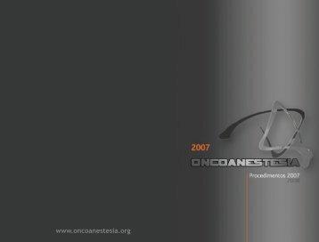 1 - oncoanestesia