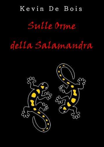 Sulle Orme della Salamandra - IL TULIPANO