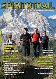 Calendario gare - The North Face® Lavaredo Ultra Trail