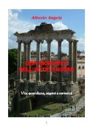 alberto angela Una giornata nell'antica Roma.pdf - Itctorrente.It