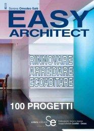 easy architect ecoabitare arredare rinnovare