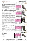 catalogo gnutti bortolo antinfortunistica e saldatura - Page 5