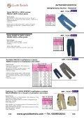 catalogo gnutti bortolo antinfortunistica e saldatura - Page 6
