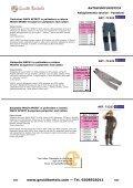 catalogo gnutti bortolo antinfortunistica e saldatura - Page 7