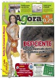 1 e 16.indd - Academia do Samba