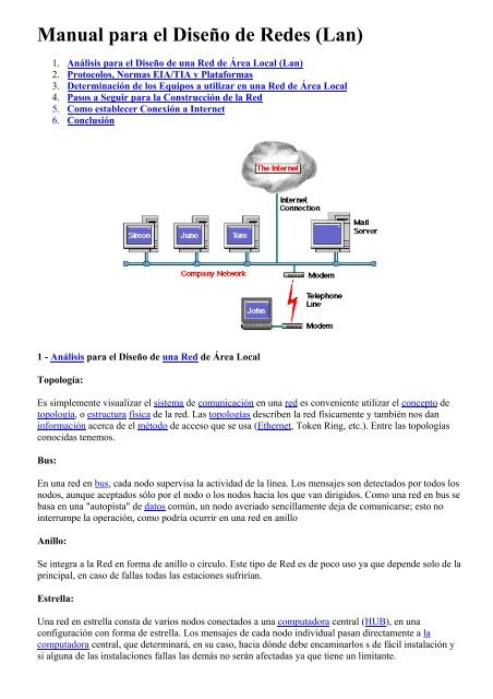 Redes Manual Demo E Ducativa Catedu
