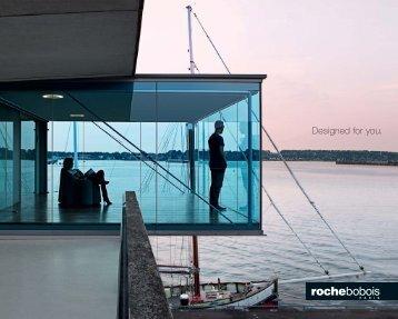 Designed for you. - Roche Bobois