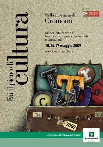 Cremona - Comune di Madignano