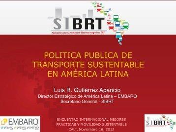 Bajar PDF - SIBRT