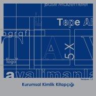 Tipografi - Ataturk Airport