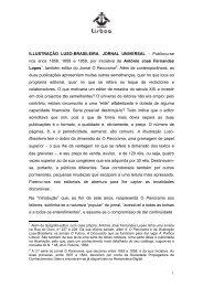 A illustração luso-brazileira - Hemeroteca Digital