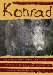 marzo - Konrad