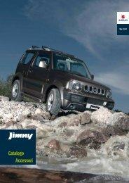 Scarica il catalogo accessori in pdf - Japan Car