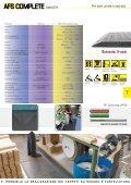 clicca qui per scaricare : cataloghino tappeti antifatica, ergonomici ... - Page 7