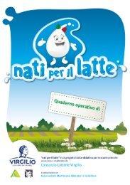 Consorzio Latterie Virgilio - Nati per il latte