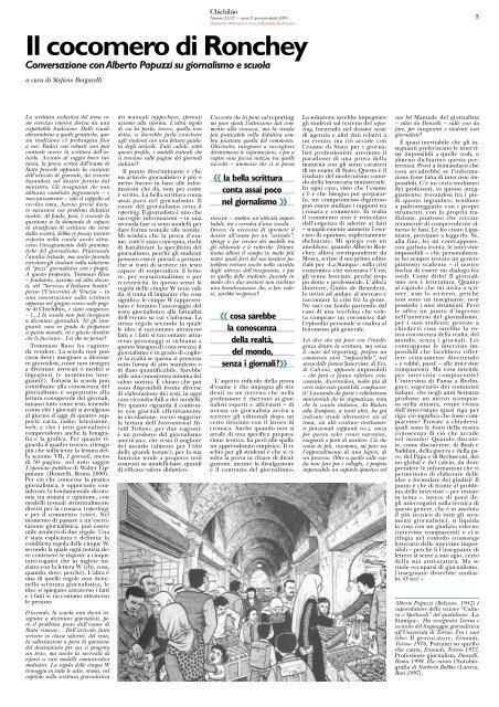 Il nostro bisogno di multiculturalismo - Luzappy.eu
