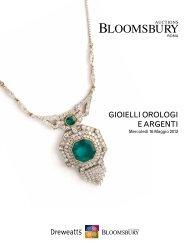 gioielli orologi e argenti gioielli orologi e argenti - Bloomsbury ...
