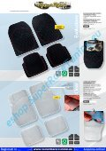car accessories catalog - SUPERRACE - Page 5