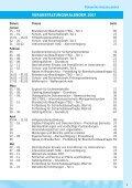 Veranstaltungsprogramm 2007 - Vereinigung für die Sicherheit der ... - Seite 7